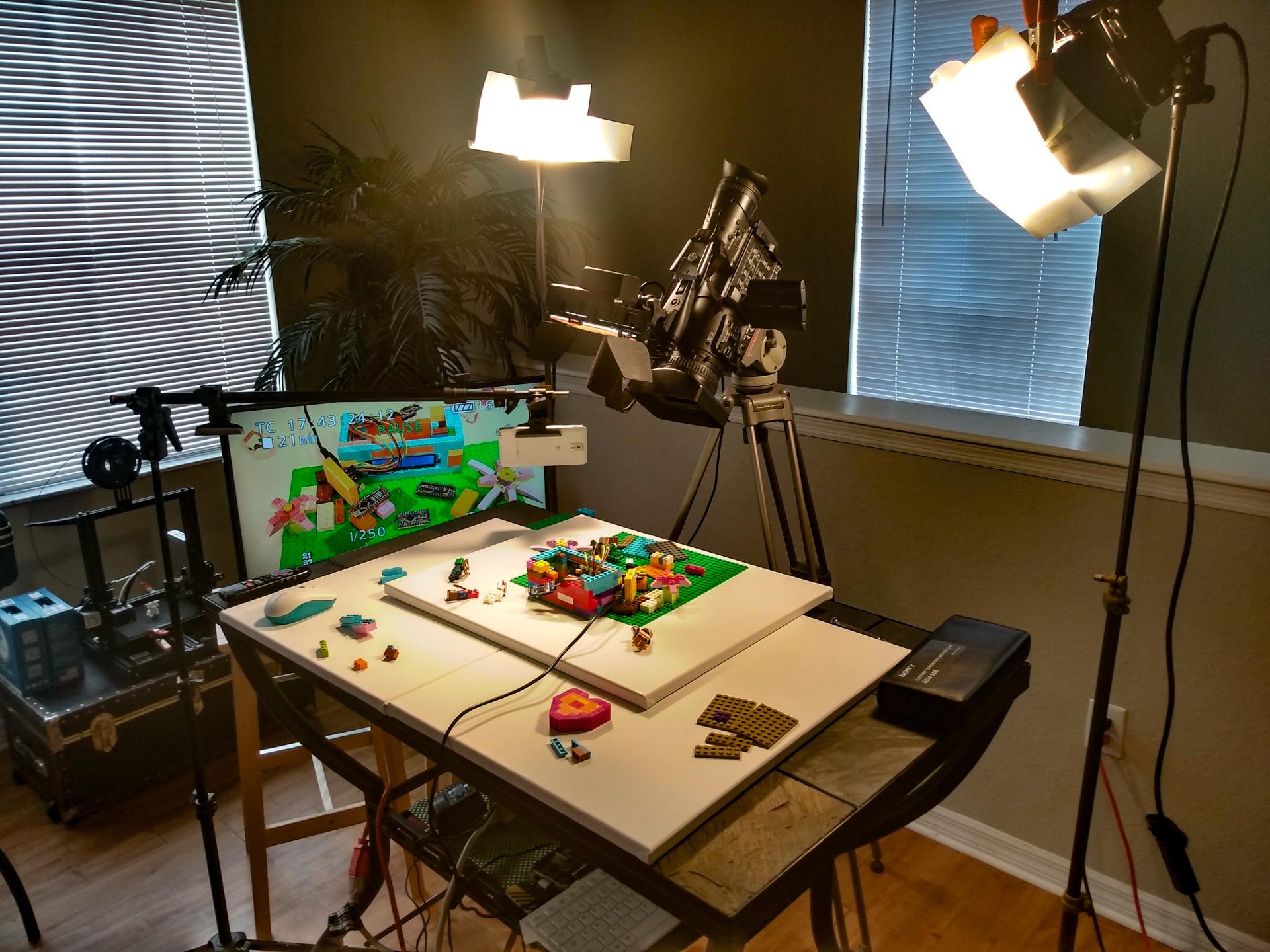 Lego Arduino--01